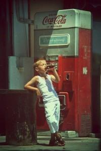 niño refresco summer