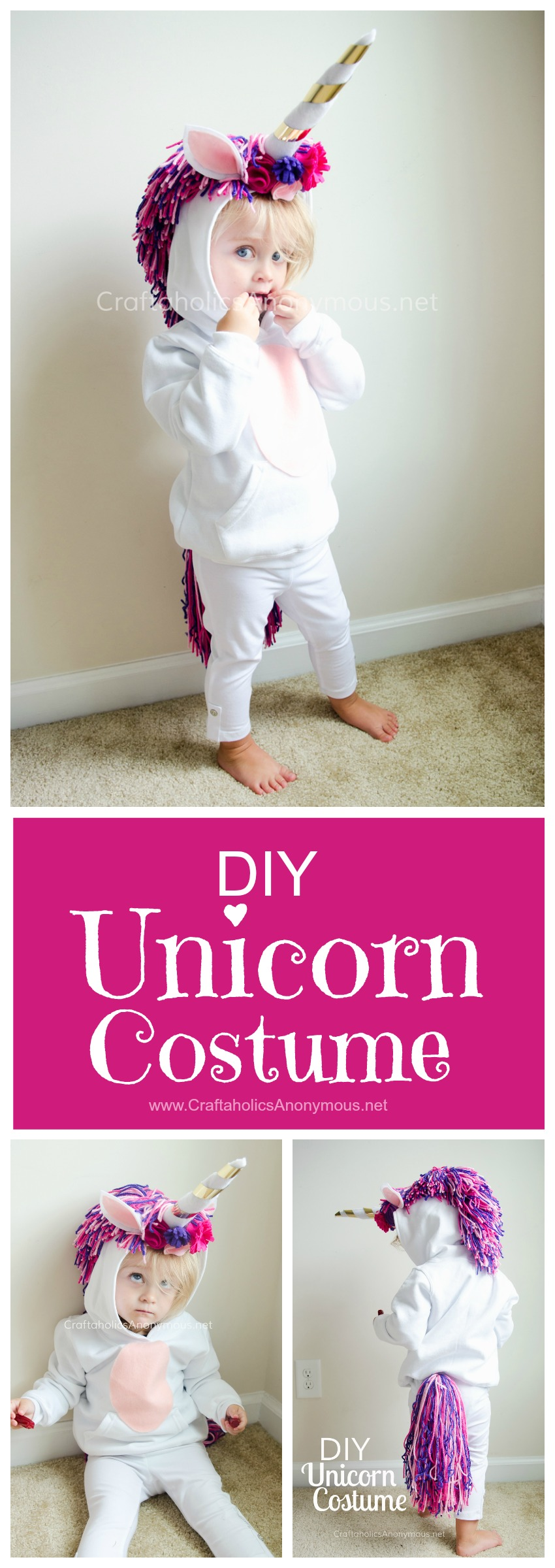 Unicorn-Costume-DIY-collage