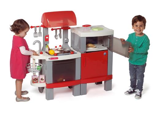 Qu le regalo a un ni o por navidad for Cocina de juguete step 2